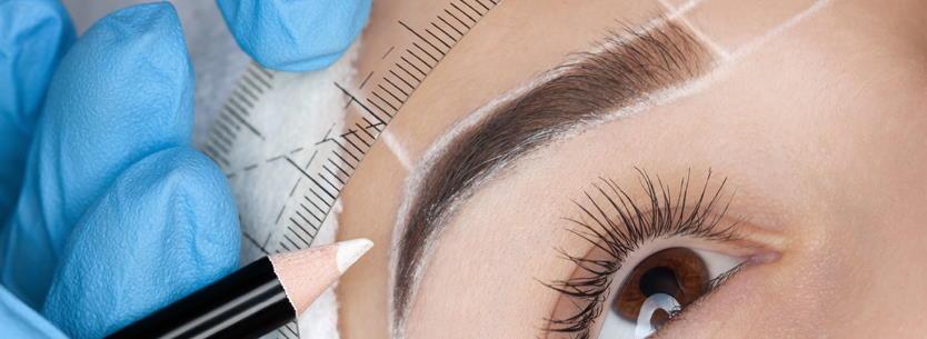 Micropigmentación de cejas en Valladolid