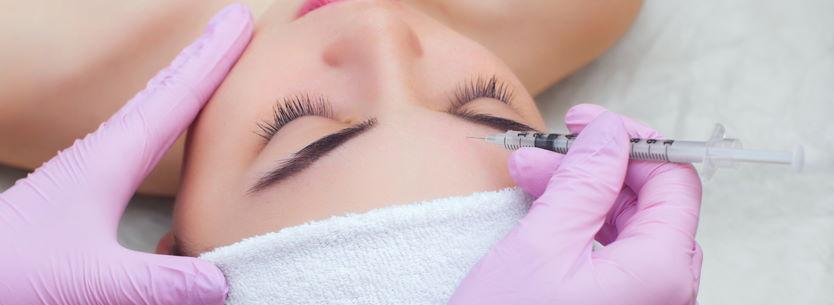 tratamiento rejuvenecedor facial en Valladolid